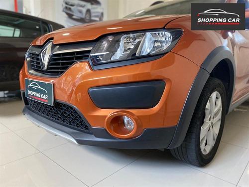 Renault Sandero Stepway Privilegie 1.6 2016