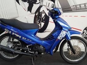 Suzuki Best 125 Modelo 2017