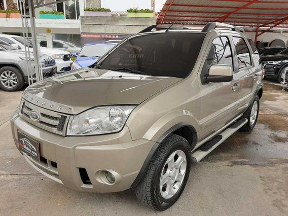Ford Ecosport Automatico 2.0 4x2 2011