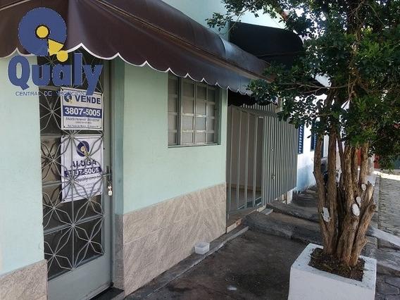 Casa Para Venda, 2 Dormitórios, Silvestre - Amparo - 1085