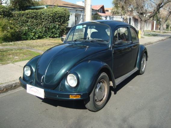 Volkswagen Escarabajo Año 1998