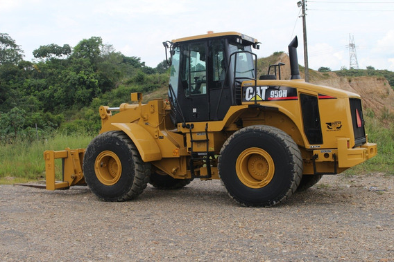 Cargador Caterpillar Cat 950h