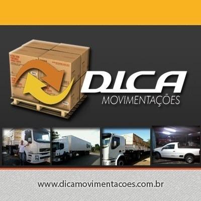 Imagem 1 de 1 de Transporte De Cargas Para Todo O Brasil