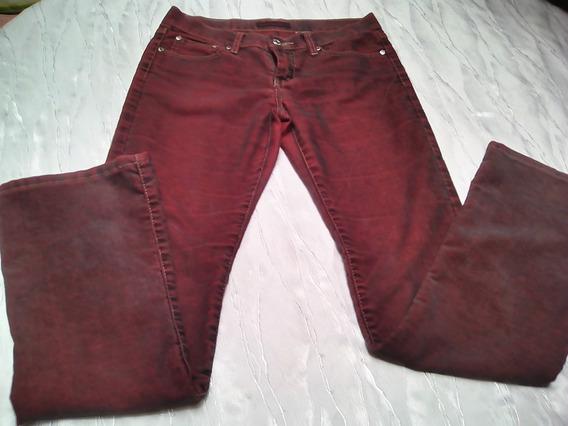 Pantalon Para Dama Strech Jean Marca Studio X