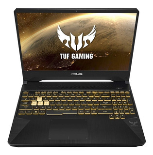 Notebook Asus Fx505 Gamer Ryzen 5 8gb Ssd 512gb Geforce Ctas