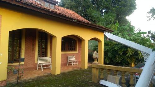 Imagem 1 de 15 de Chácara Para Venda Em Bragança Paulista, Bosques Da Pedra, 4 Dormitórios, 2 Suítes, 4 Banheiros, 4 Vagas - 266_2-951984