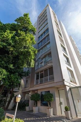 Imagem 1 de 27 de Apartamento À Venda, 101 M² Por R$ 1.300.000,00 - Rio Branco - Porto Alegre/rs - Ap0905