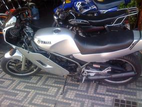 Yamaha Rd 350 - Raridade!