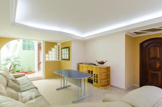 Casa Com 6 Dormitórios E 3 Garagens - Id: 892930580 - 230580