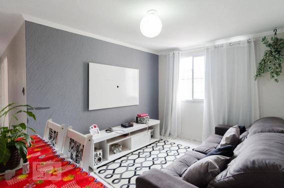 Apartamento Para Aluguel - Nova Petrópolis, 2 Quartos, 54 - 893036943