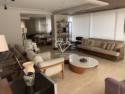Imagem 1 de 15 de Apartamento - Cidade Moncoes - Ref: 4293 - V-terracosdj