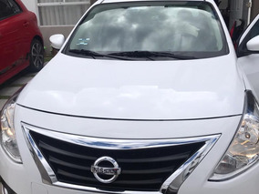 Nissan Versa 1.6 Exclusive Navi At 2018
