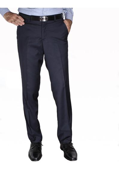 Pantalon De Vestir Semi Chupin Jean Cartier