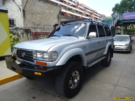 Toyota Autana 2004