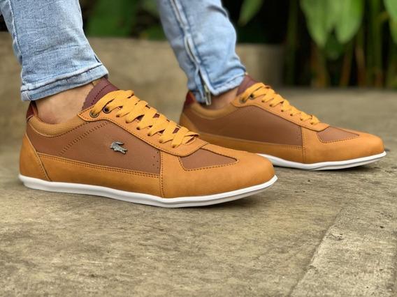 Zapatos Casuales De Caballero Hombres Ellos Envio Gratis