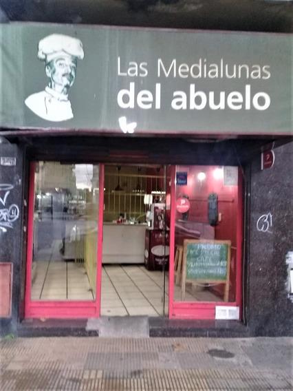 Franquicia Las Medialunas Del Abuelo