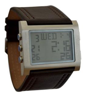 Reloj Diesel Digital Original