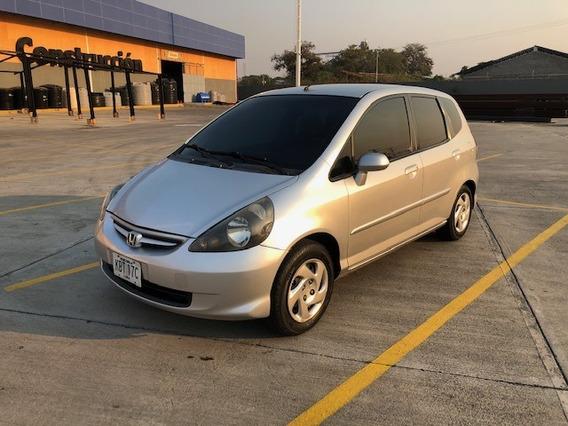 Honda Fit 2008 1.5