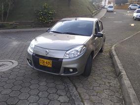 Renault Sandero Authentic