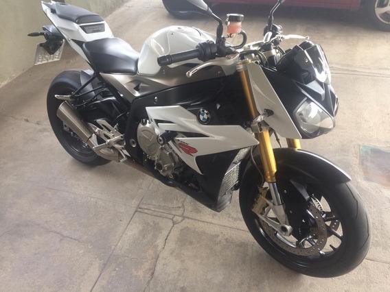 Moto Bmw S 1000r