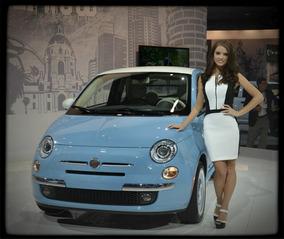 Fiat 500 Cult-sport Anticipo De $ 59.000 O Tu Usado !!