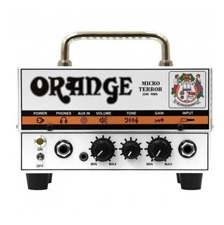 Orange Amplificador Micro Terror 20 W Para Guitarra
