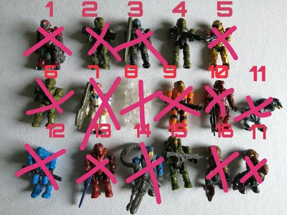Figuras Mega Bloks (oferta: Leer Descripción)