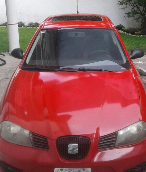 Seat Ibiza 1.6 Blitz 5p Std