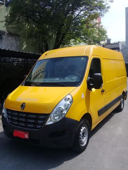 Renault Master 2.3 Grand L2h2 5p 2014