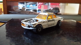 Miniatura Matchbox - 350 Slc Mercedes - 1974 - Com Defeitos