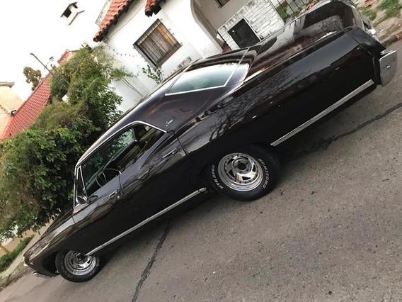 Chevrolet Caprice 1967