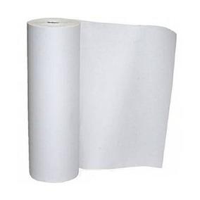Papel De Seda Branco Bobina Com 500 Mts X 50cm