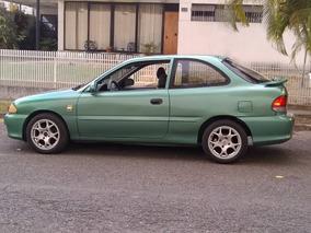 Hyundai Accent Coupe