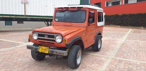 Daihatsu F20 1982
