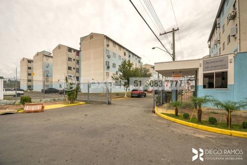 Apartamento, 2 Dormitórios, 38 M², Rubem Berta - 137550