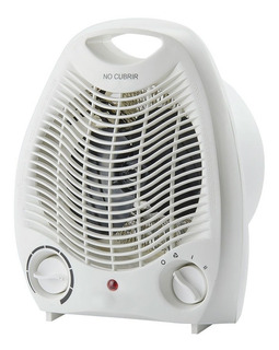 Caloventilador Vigore Frio Calor 2000w Estufa Electrica