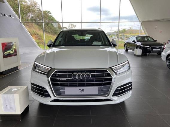 Audi Q5 2.0 Tfsi Sline Gas Stronic 2019