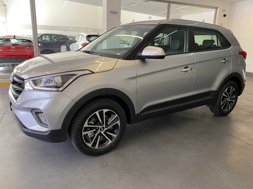 Hyundai Creta 1.6 Safety+ At 0km 2021