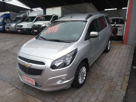 Chevrolet Spin Lt 1.8 Aut.