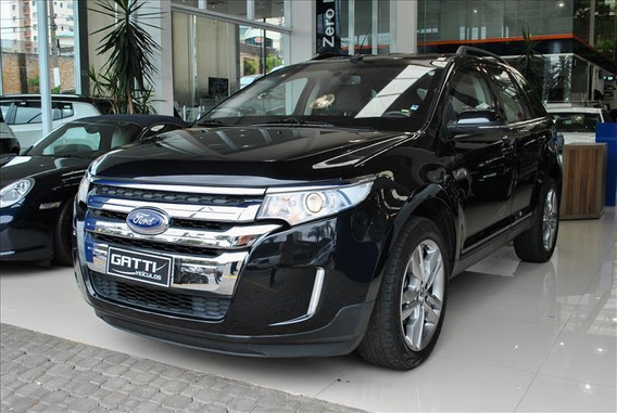 Ford Edge 3.5 V6 Limited