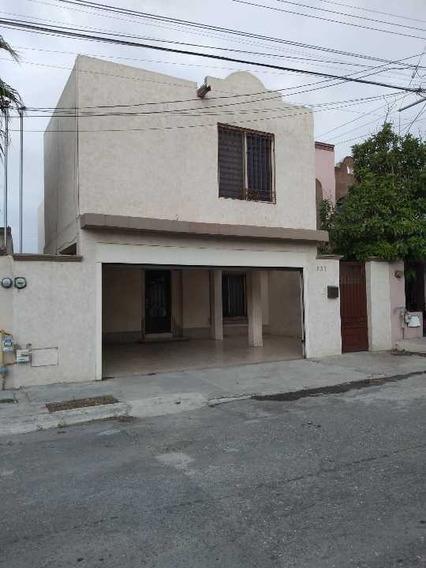 Casa En Renta, Fracc. La Fuente, Saltillo