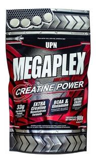 Megaplex Creatine Power X 10 Libras Upn Proteína Deporte