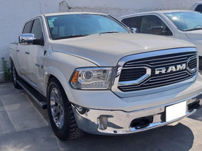 Dodge Ram 2500 4p Crew Cab Laramie Limited V8 5.7l 4x4