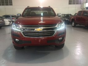 Chevrolet S10 2.8 Cd 4x4 Ltz Full 0km Tdci 200cv At 2