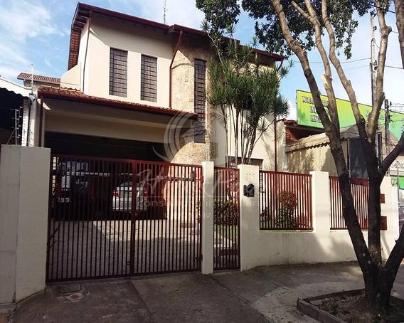 Casa À Venda Em Jardim Proença I - Ca001315