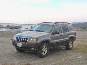 Jeep Grand Cherokee Limited L6 4x2 At 2001