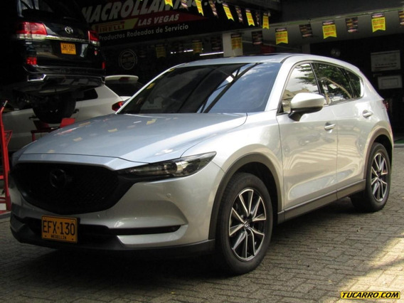 Mazda Cx5 Grand Touring 2500 Cc