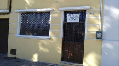 Local En Alquiler En Capurro