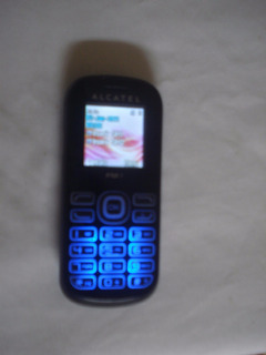 Celular Alcatel One Touch Dual Chip
