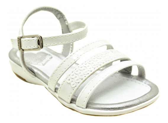 Sandália Bebe Pampili 60435
